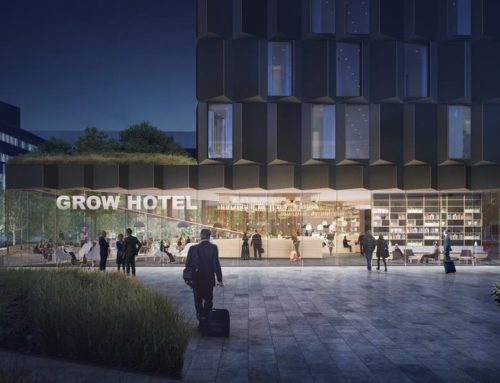 Grow Hotell
